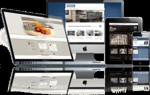 طراحی سایت فول امکانات