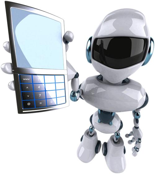 طراحی ربات های تلگرام