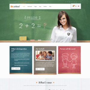 طراحی سایت آموزشی حرفه ای