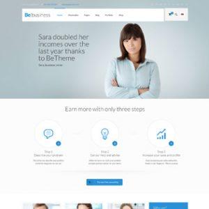 طراحی سایت بیزینس