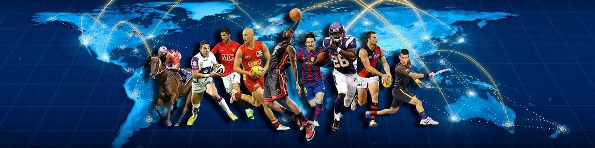 طراحی سایت ورزشی ارزان