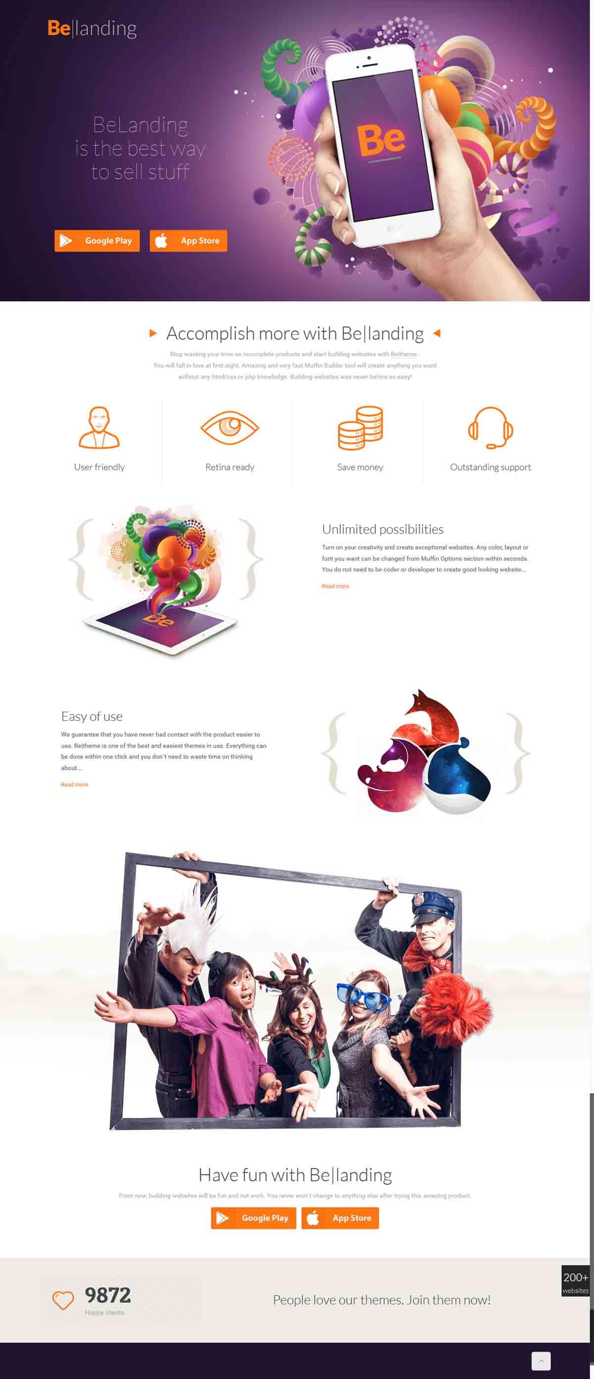 طراحی وب سایت موبایل