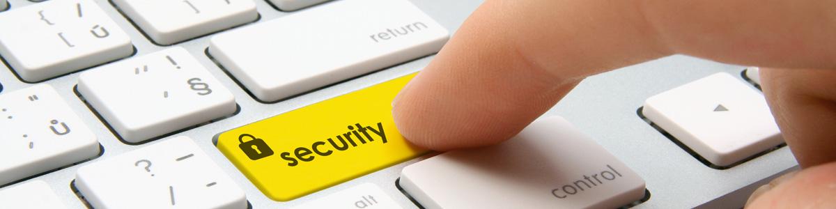 کانفیگ امنیتی سایت