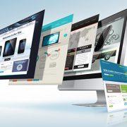 طراحی سایت شرکتی بازرگانی حرفه ای