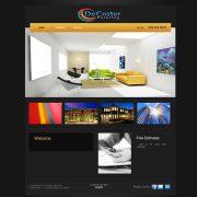 طراحی وبسایت دکوراسیون ارزان