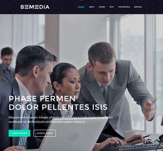 طراحی وب سایت تجاری