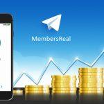 خرید ممبر تلگرام