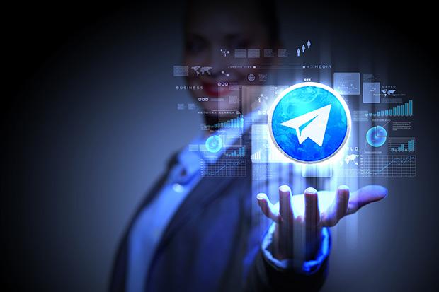 ممبر تلگرام