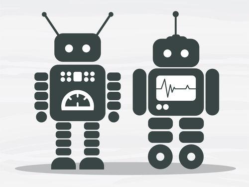 برنامه نویسی ربات تلگرامی