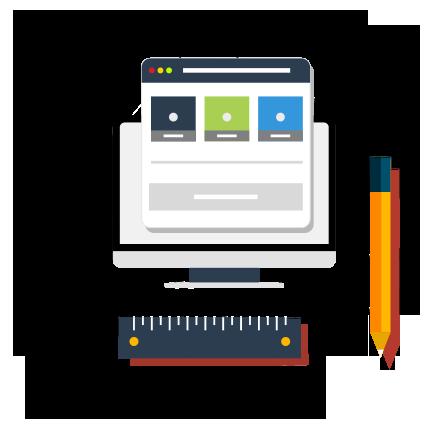 طراحی سایت سازمانی حرفه ای